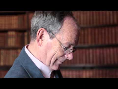 Simon Jenkins introduces A Short HIstory of England
