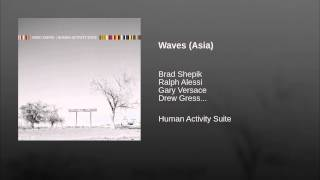 Waves (Asia)