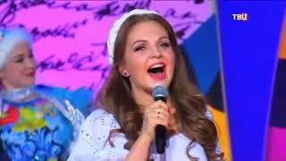 """Марина Девятова - """"В России Новый год""""!"""