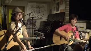 2017.6.11『白いギターと置時計Special Live Vol.18』置時計(広島県広島...