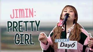 Video ASC 267: Jimin: Pretty Girl download MP3, 3GP, MP4, WEBM, AVI, FLV Januari 2018