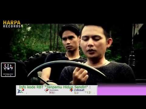 Neverland Featuring A.I.R. -Tanpamu Hidup Sendiri    Official Music Video 1080p