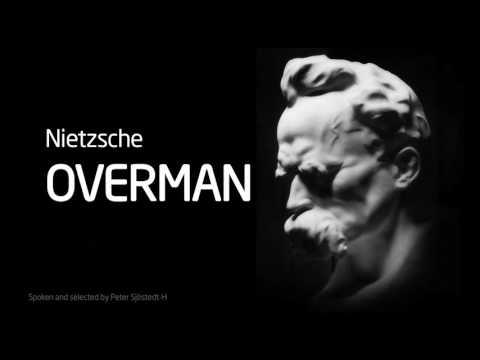 Nietzsche – Overman