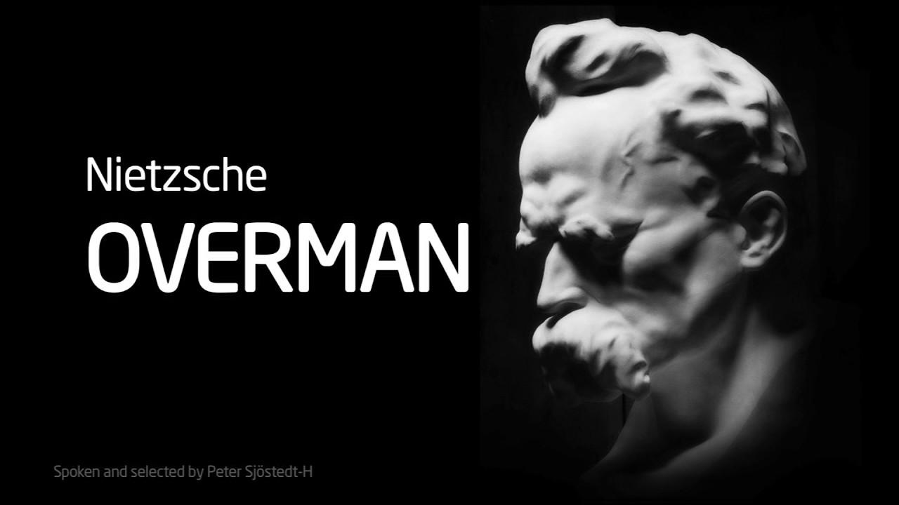 Nietzsche's Übermensch: A Hero of Our Time?