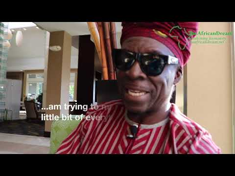 Kojo Antwi US Tour 2018