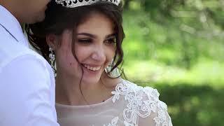 23 07 2017 Гарик и Мариам Шикарная свадьба в Челябинске