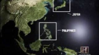 (1/5) Pacific Lost Evidence Leyte Gulf World War II