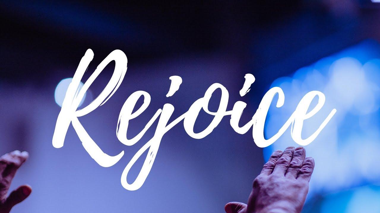 Rejoice - Sunday Evening - July 12, 2020 - Sis Tomiwa