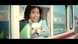 草なぎ剛の愛犬・クルミちゃんが、キヤノンのミラーレスカメラ「EOS ...