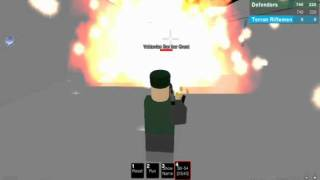 Tutorial on how to fire a gun in roblox