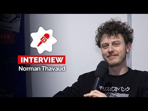 [Interview] Rêve d'enfant, coulisses de ses vidéos, son chat : Norman se confie