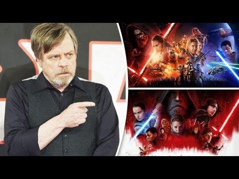 Star Wars: The Last Jedi is a Hot SJW Mess