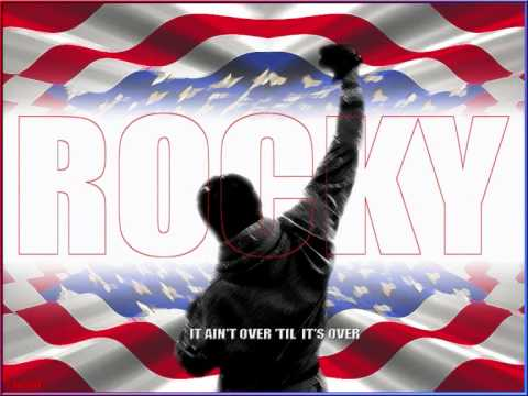 Rocky 4 - No Easy Way Out (With Lyrics)