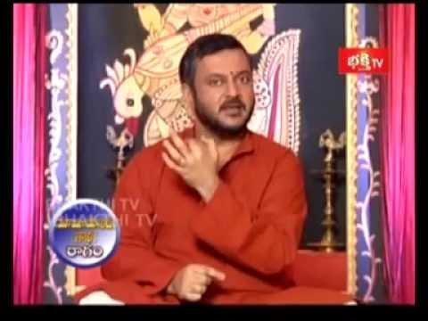 Prince Rama Varma - Mayamalavagowla - Lecture