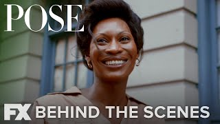 Pose | Identity, Family, Community Season 1: New York | FX