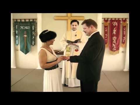Huong Randall Wedding