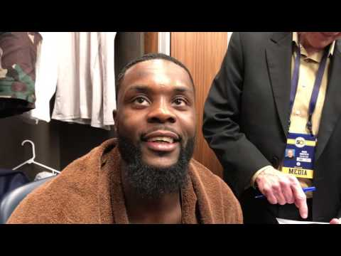 Lance Stephenson on the playoffs, facing LeBron