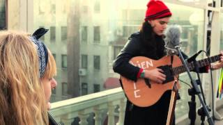 "Soko - Keaton's Song / ""Long Way From Home"" Istanbul Acoustic Sessions"