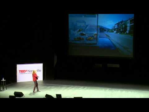 Storytelling in a Post-Journalism World: Sara Terry at TEDxN