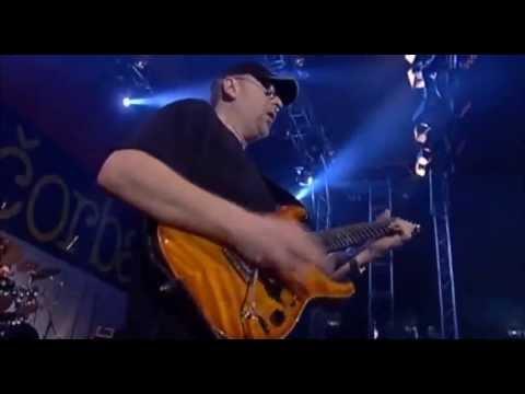 Riblja Čorba - Gde si u ovom glupom hotelu - Live Gladijatori u BG Areni 2007