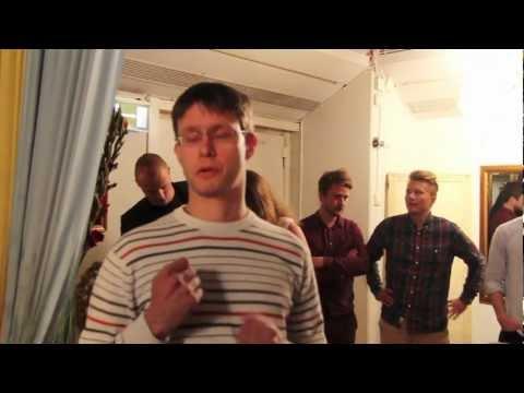 Stockholm Social Media Club: API-snack del 1