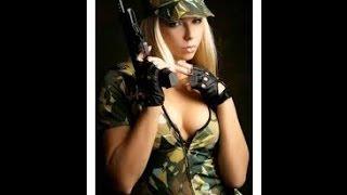 Лучшие приколы с оружием! Funny videos!#11