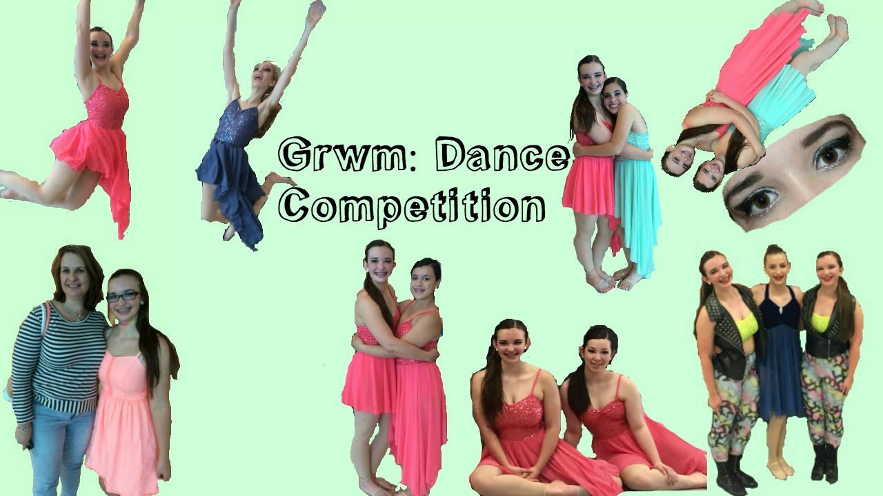 Grwm Dance – Dance gavin dance is an american rock band from sacramento, california, formed in 2005.