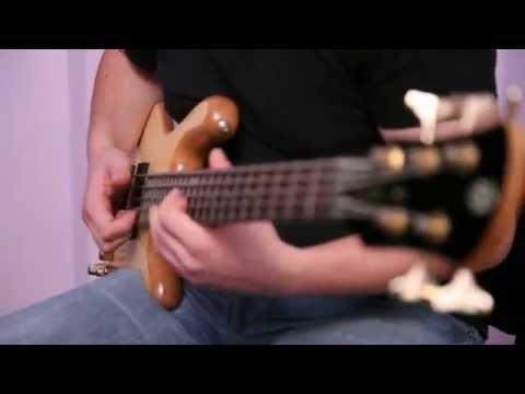 Bas Gitar Dersi - Umut Yenilmez