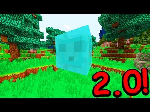 Minecraft 2.0: Nowa seria?