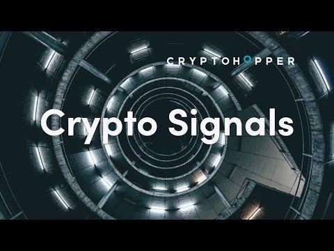 Crypto Signals – Cryptohopper