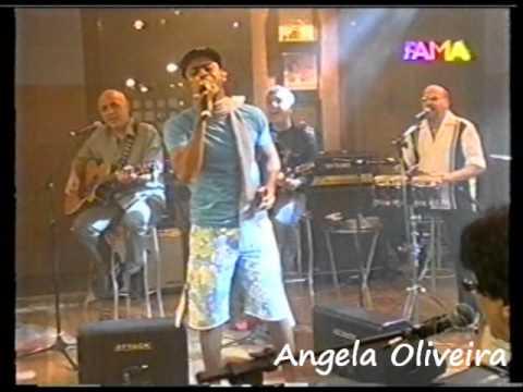 Roupa Nova - Fama - 2005