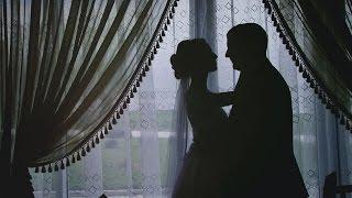 Свадьба Марины и Сергея 25 октября 2014г.
