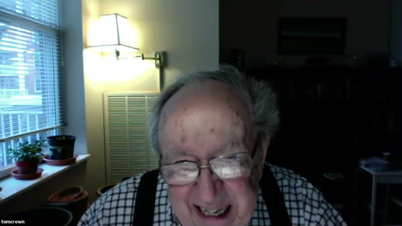 Tarr-Memorial-Interviews Tom Crown