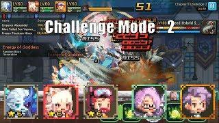 Crusaders Quest - Challenge 2 Niven/Yeowoodong/Alexander (No Inheritance)