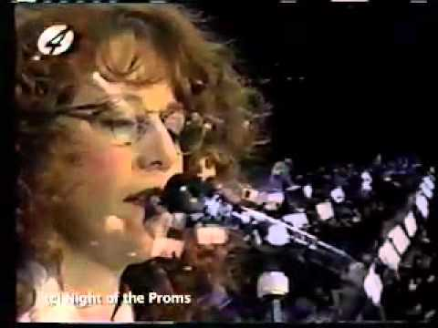 Jennifer Warnes - Joan of Arc
