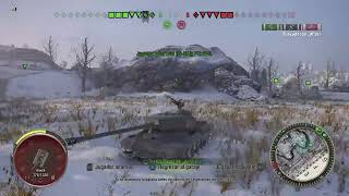 World of Tanks - Directo casual