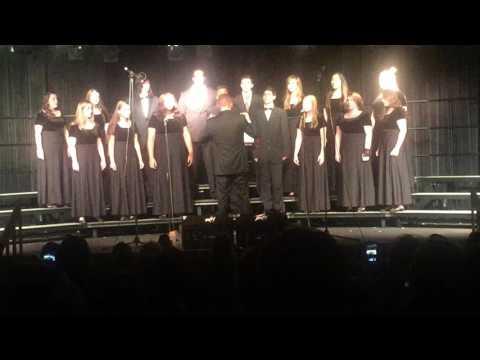 Richards High School Choir