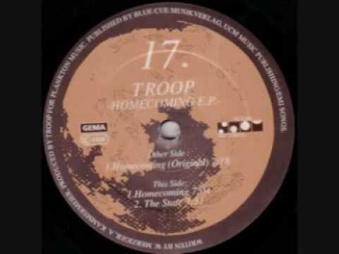 Troop - The State