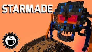 Hunter and Prey - STARMADE (a role play let's play) - S4 • E3