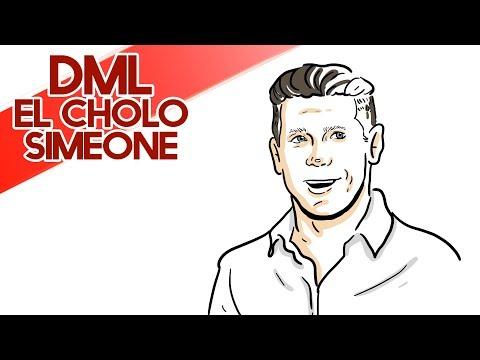 CHOLO SIMEONE - Draw My Life