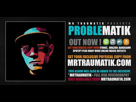 MR TRAUMATIK - DIVERSE - OUT NOW !