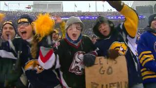 #TBT: The First Winter Classic, featuring the Penguins and Sabres