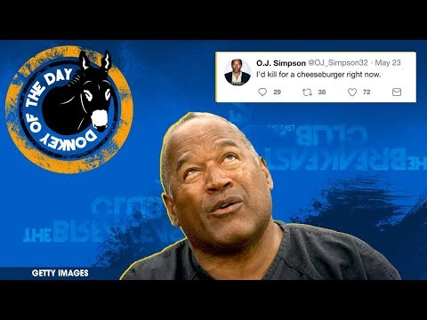 Way Too Many People Are Following OJ Simpson On Twitter