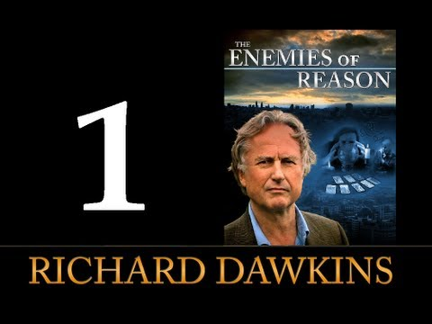 Richard Dawkins - The Enemies of Reason - Part 1: Slaves to Superstition [+Subs]