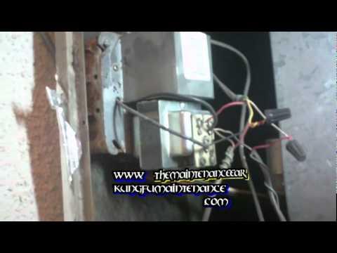 Transformers ~ Fan Relay ~ Control Center ~ HVAC 101  YouTube