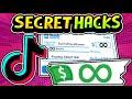 """ADOPT ME SECRET TIKTOK HACKS / GLITCHES 2021!"" Working Pet / Money Hacks 2021 (Roblox)"