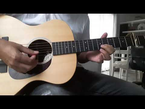 Battle Symphony (Linkin Park) Acoustic Guitar cover by Flank Ky Loso