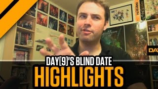 [Highlight] Day[9]'s Blind Date