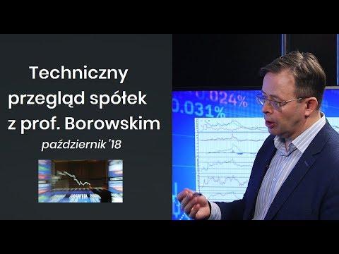13 propozycji spekulacyjnych z warszawskiej giełdy