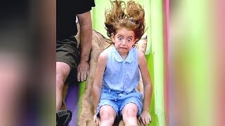 In AMUSEMENT PARK with KIDS - Sounds fun(ny), right? New dose of LAUGH for you!